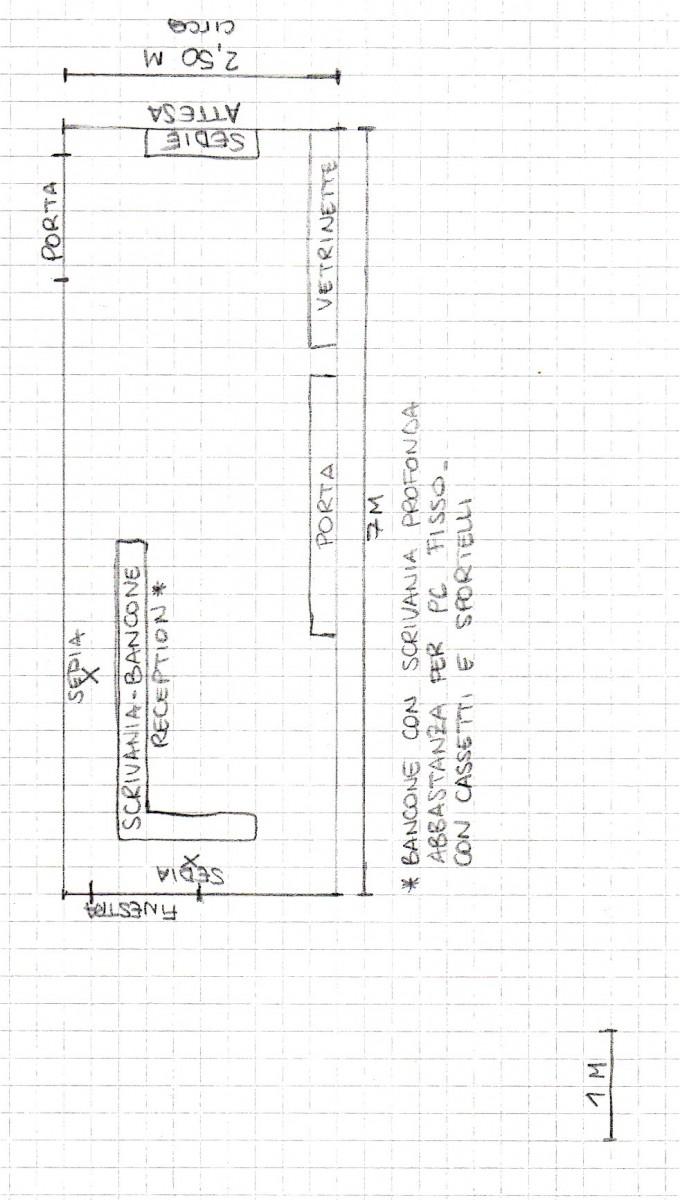 Preventivo arredamento negozi arredamento online pagina 2 for Arredamento online