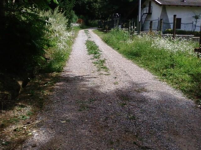 Preventivo strada privata asfaltatura online for Strada privata