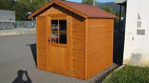 Preventivo mobili da giardino terrazzo arredamento online for Casetta giardino usata
