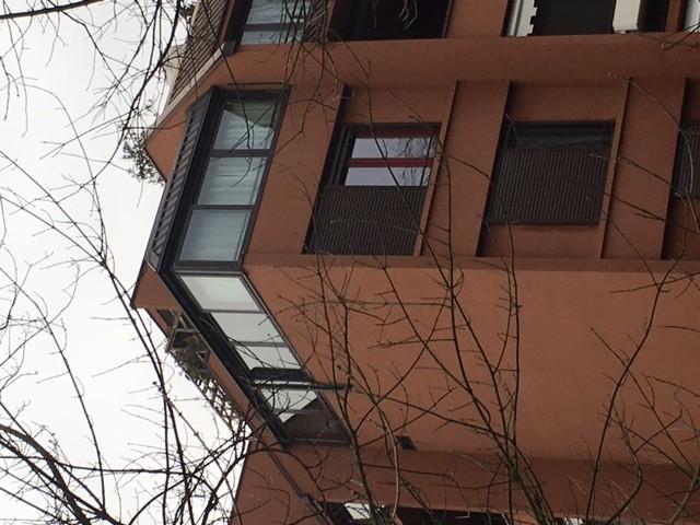 Chiusura terrazzo a veranda a Basiglio (Milano)|Preventivando.it