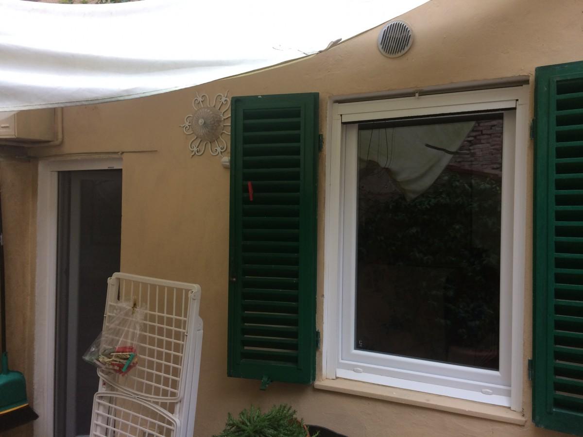 Copertura terrazzo irregolare a Siena|Preventivando.it