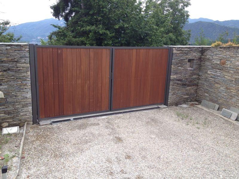 Cancelli Di Legno Prezzi : Cancello in legno prezzo come fare un cancelletto in legno