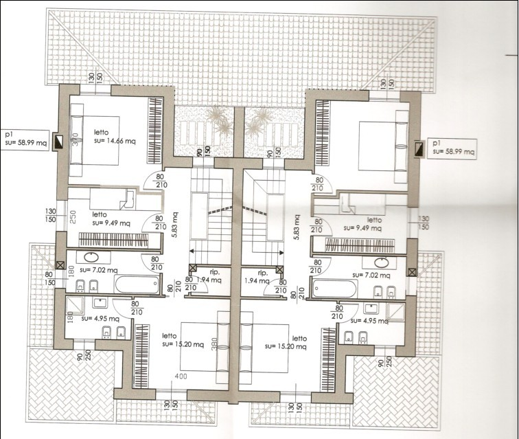 Preventivo costruzione chiavi in mano costruzione online - Costo architetto costruzione casa ...