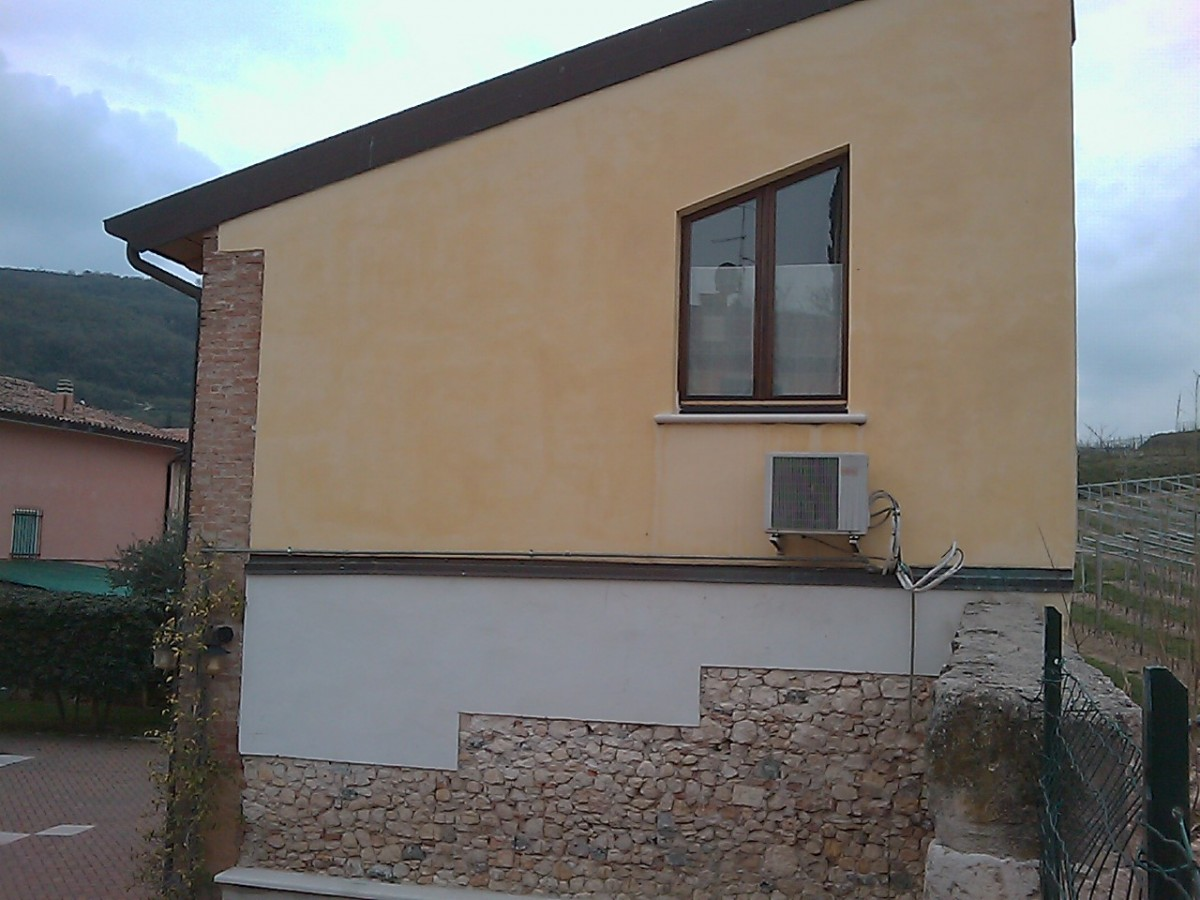Preventivo esterni online - Costo costruzione casa in legno ...