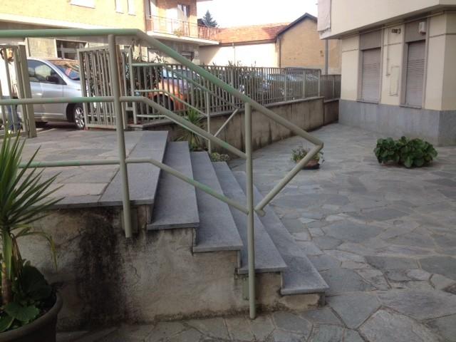Preventivo rampe di accesso installazioni per disabili for Montascale per disabili verona