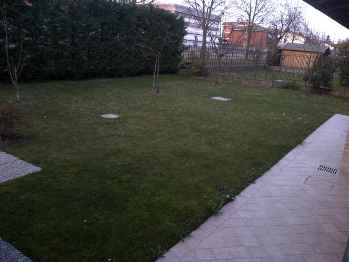 Preventivo fontane e impianti di irrigazione giardino - Costo impianto irrigazione interrato ...