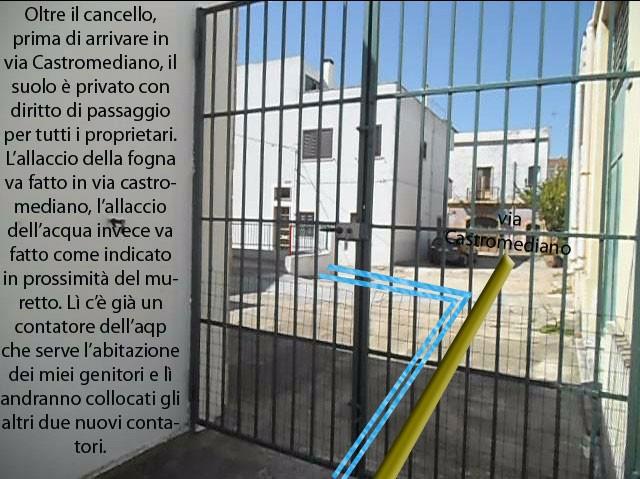 Preventivo impianto idrico sanitario opere idrauliche for Costo impianto irrigazione interrato