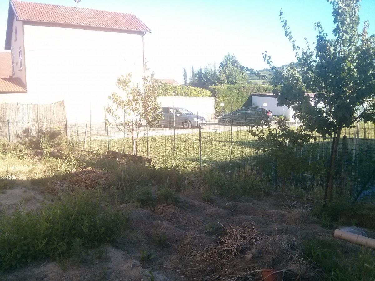 Preventivo recinzione a abruzzo online esterni - Recinzione per giardino ...