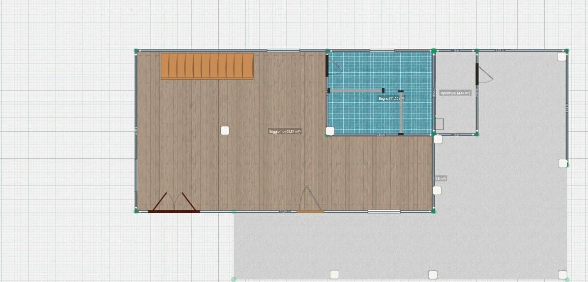 Preventivo ristrutturazione completa a palermo online - Costo costruzione casa al grezzo ...