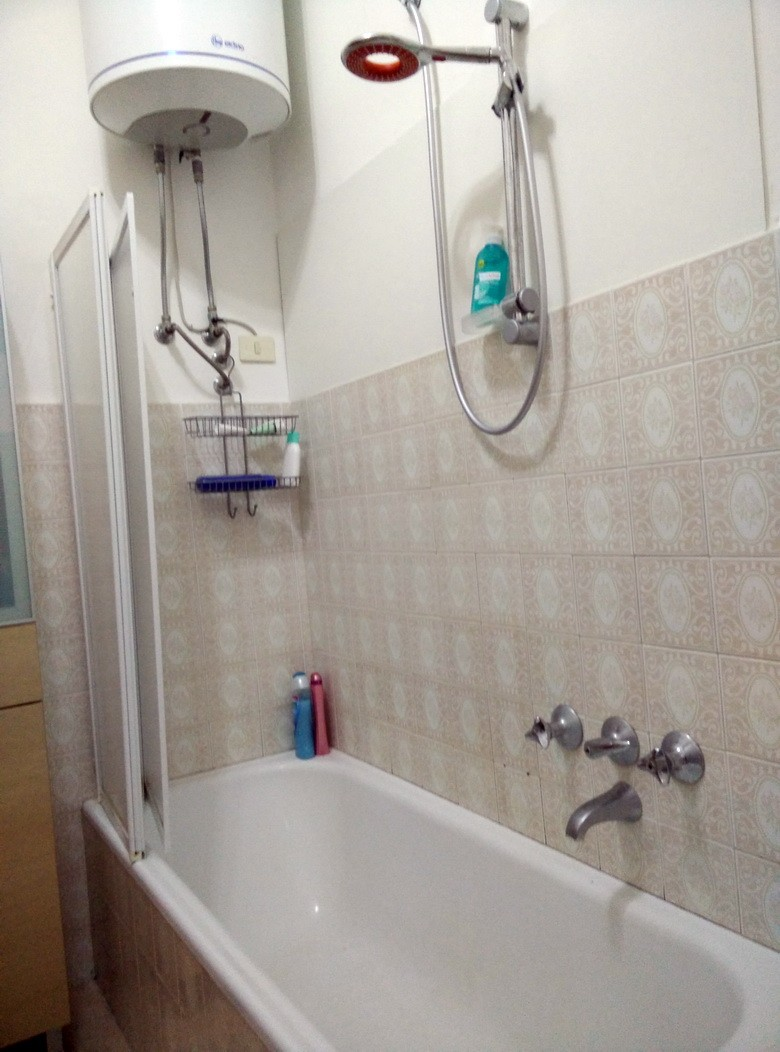 Ristrutturazione cucina bagno impianti a anzio roma - Preventivo ristrutturazione bagno ...