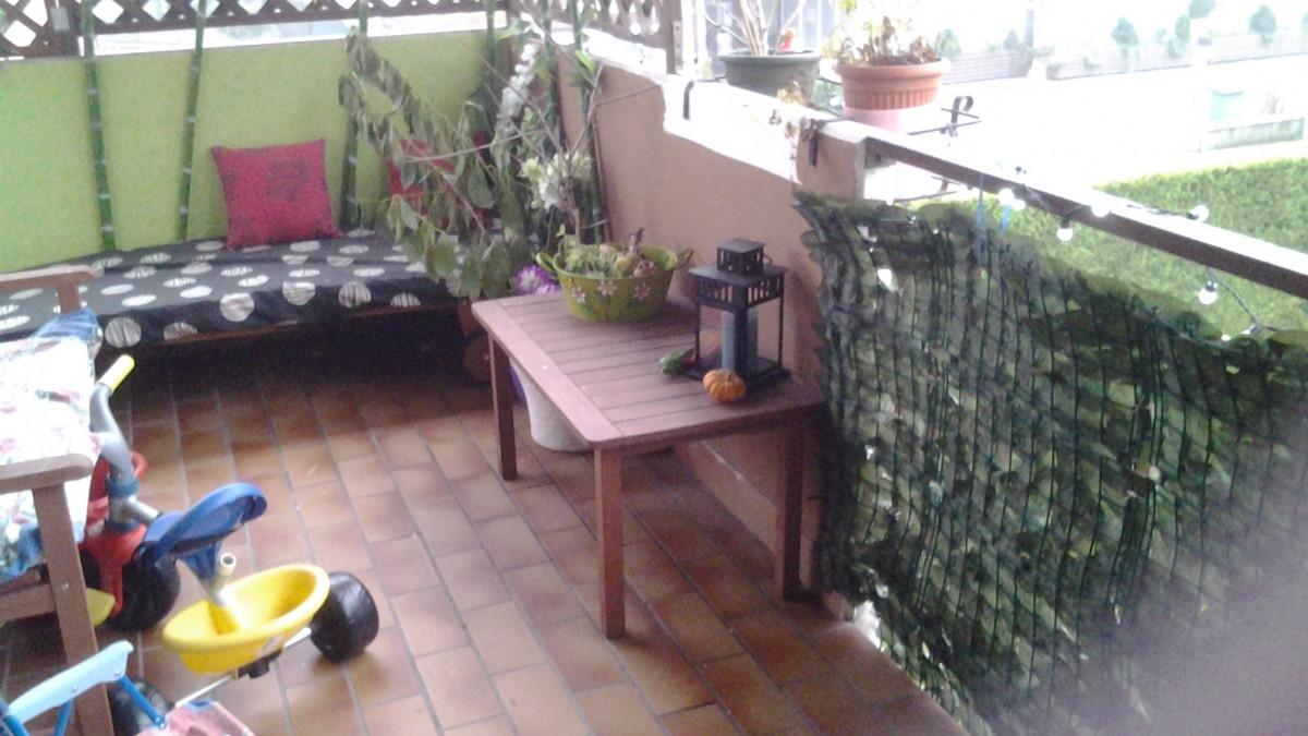 Costo Veranda In Pvc veranda in pvc per balcone a pescantina (verona