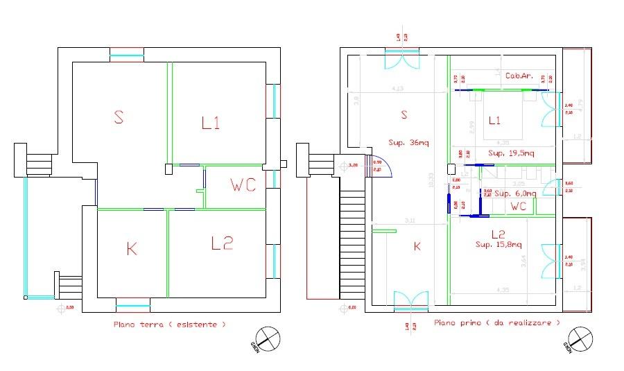Preventivo costruzioni civili a cagliari online for Costruire un appartamento garage