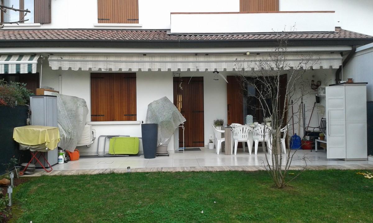 Costruzione pergola di casa a Ponzano Veneto (Treviso)Preventivando.it