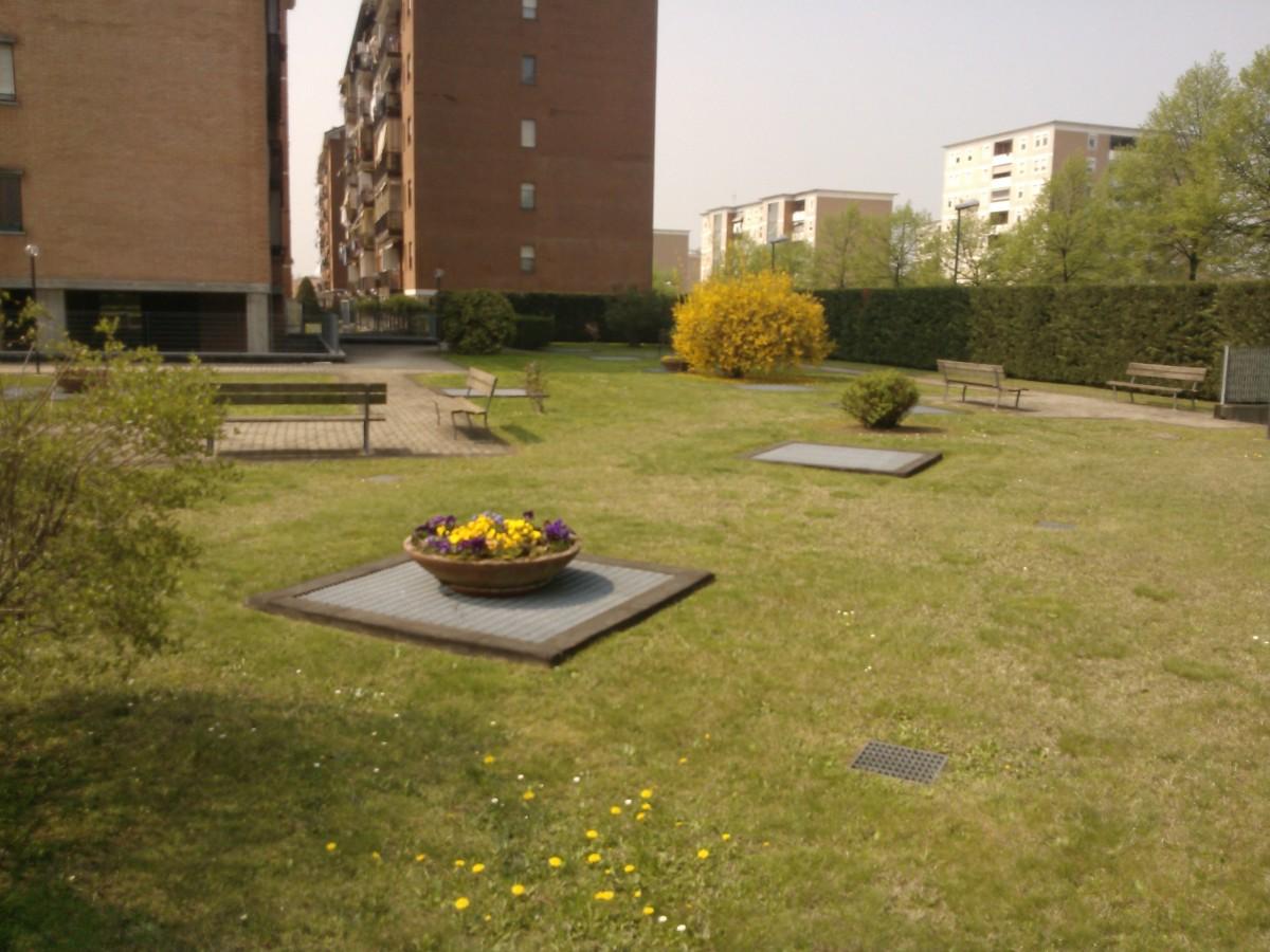 Giardino Pensile In Terrazzo: Giardino pensile elemento modulo altezza windi drain. Giardino ...