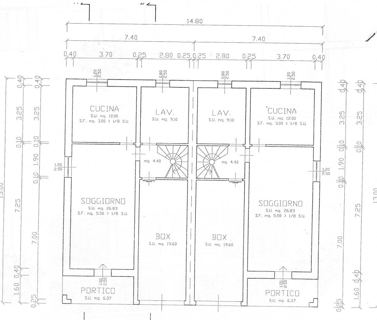 Preventivo impianto elettrico a bari online interni for Esempio di preventivo impianto elettrico