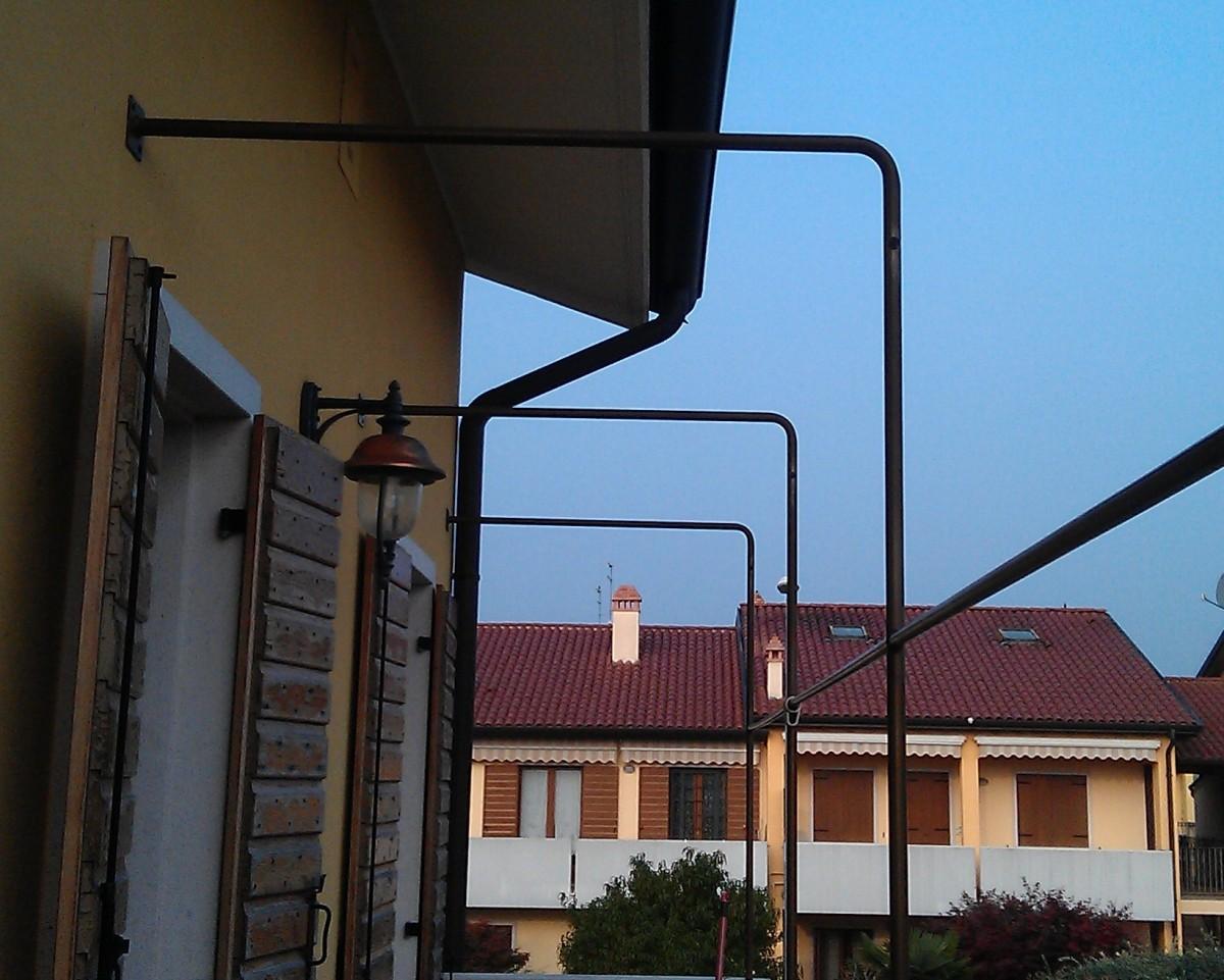 Preventivo tettoia esterni online pagina 5 - Autorizzazione condominio per ampliamento piano casa ...