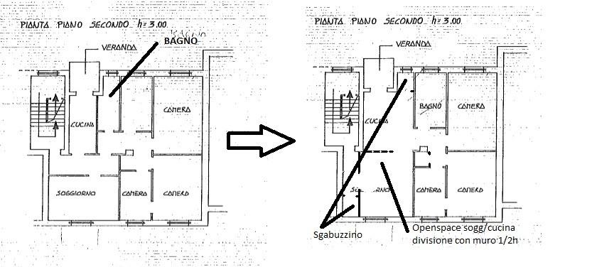 Computo Metrico Rifacimento Bagno: Prezzi anticrisi ristrutturazioni complete bagni e cartongessi.