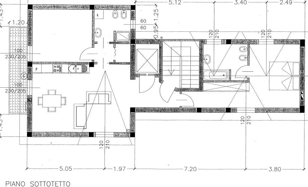 Preventivo terrazzi e balconi ristrutturazione online - Autorizzazione condominio per ampliamento piano casa ...