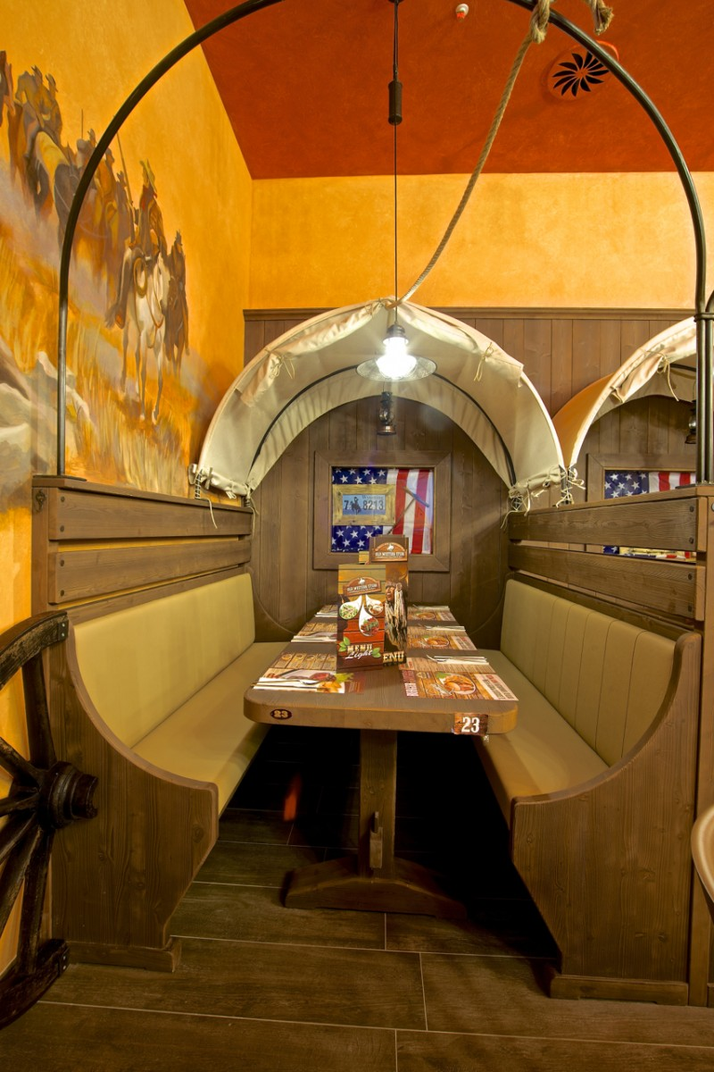 Preventivo arredo bar e ristoranti arredamento online for Style arredo
