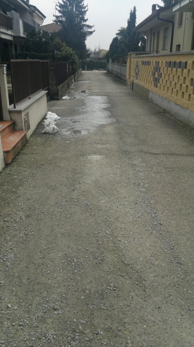 Preventivo strada privata asfaltatura online pagina 5 for Strada privata