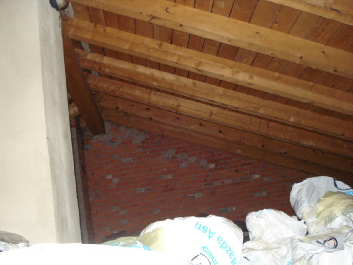 Coibentare un tetto il sopra lo strato isolante with coibentare un tetto isolamento a parete - Coibentare una parete interna ...