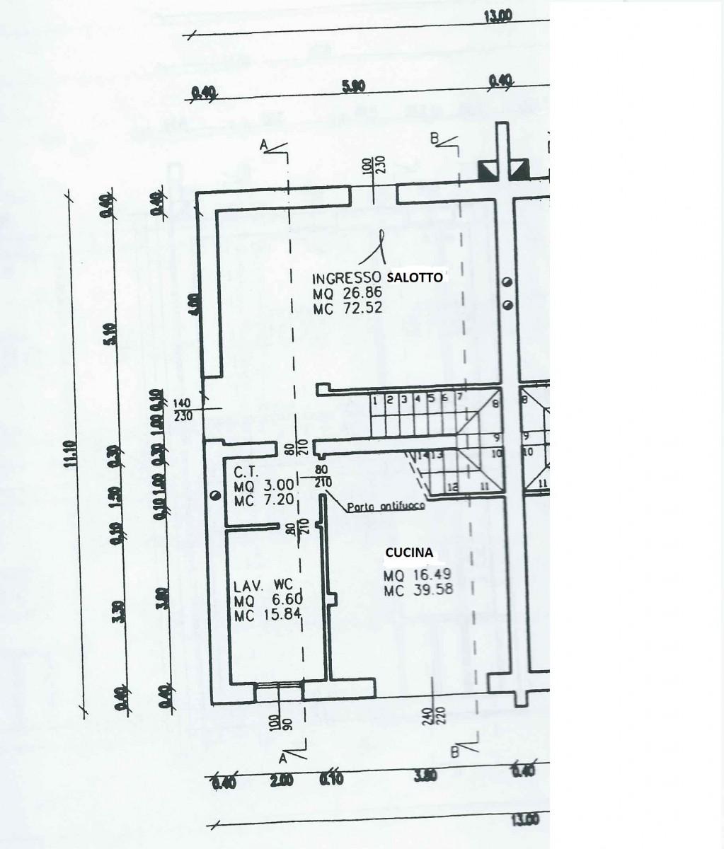 Preventivo impianto idraulico interni online pagina 3 - Impianto idraulico cucina ...