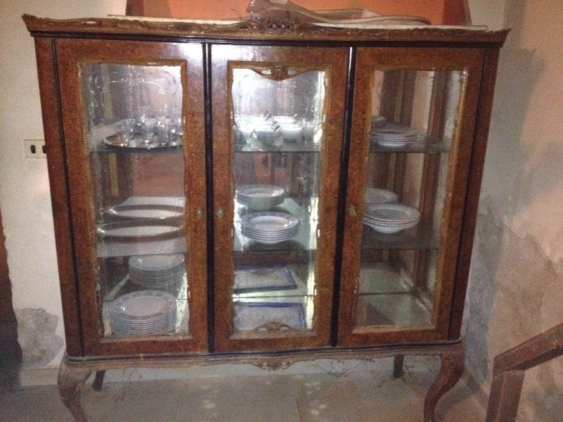 Preventivo arredamento online - Stile barocco mobili ...