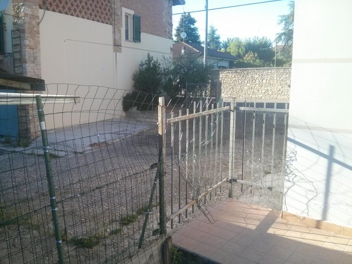 Preventivo recinzione a sicilia online esterni - Recinzione per giardino ...
