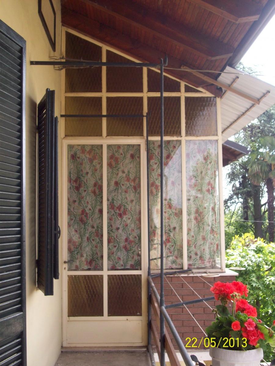 Preventivo veranda esterni online for Arredare verande chiuse