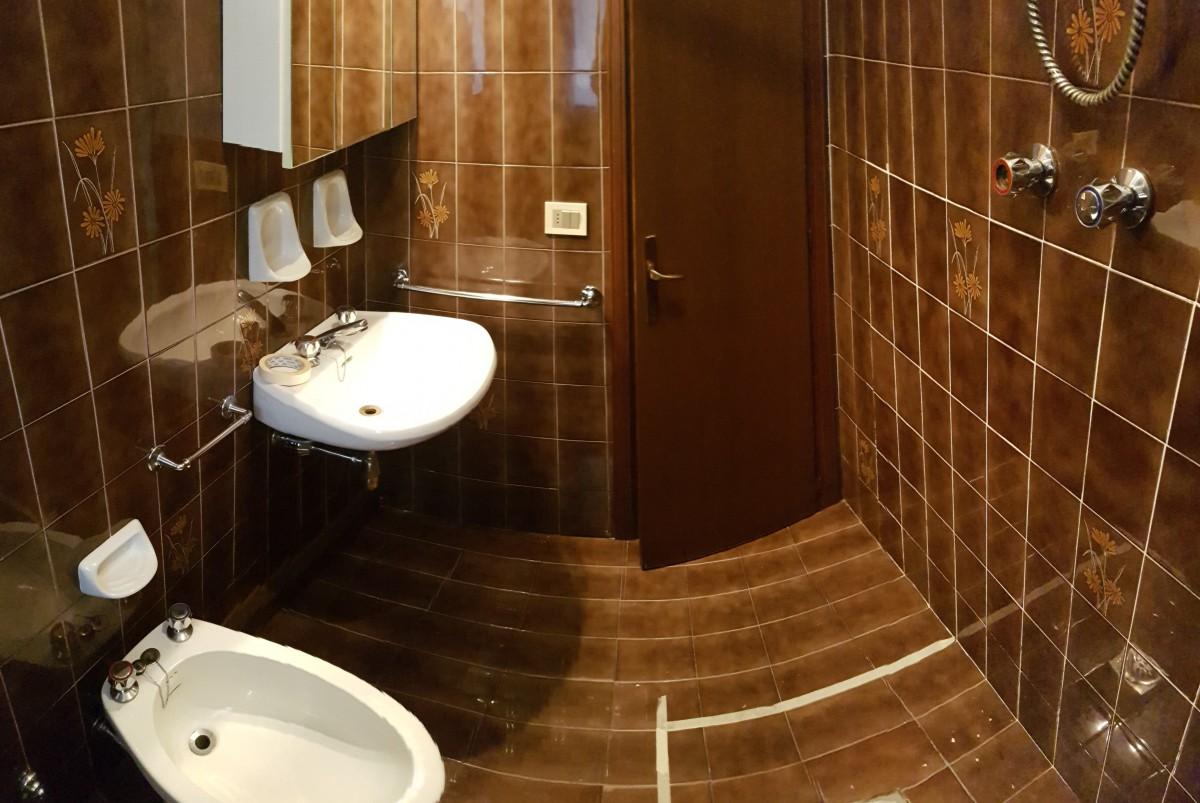 Ristrutturazione bagno 3mq a san michele al tagliamento venezia - Preventivo ristrutturazione bagno ...