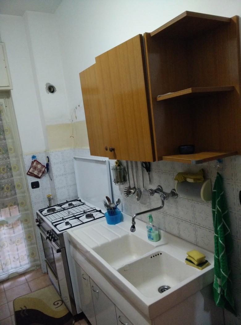 Ristrutturazione cucina bagno impianti a anzio roma - Ristrutturazione bagno e cucina ...