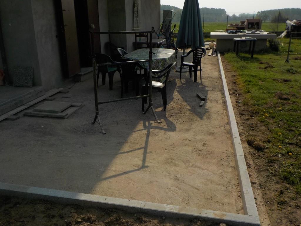 Preventivo pavimentazione e rivestimento a roma online - Stuccare fughe pavimento esterno ...