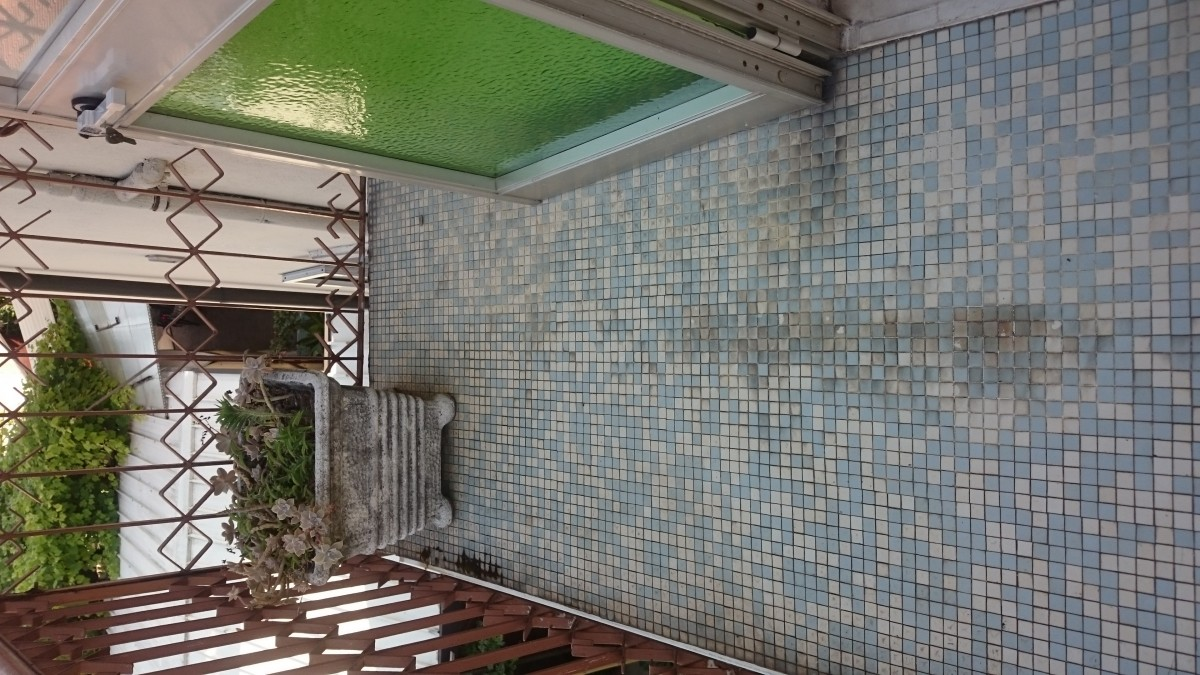 Preventivo terrazzi e balconi a sicilia online for Pavimenti terrazzi