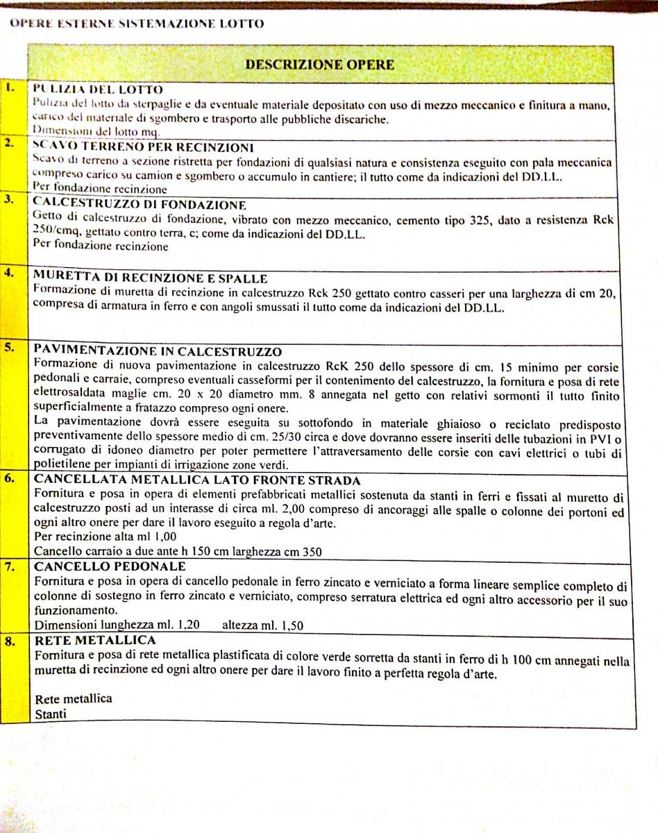 Preventivo Costruzioni CiviliCostruzione ONLINE- Preventivando.it