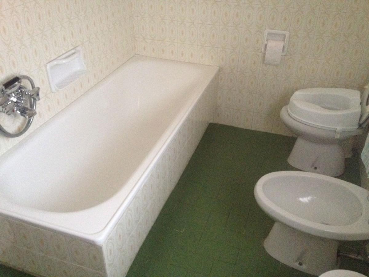 Preventivo bagno e sanitari ristrutturazione online - Rifacimento del bagno ...