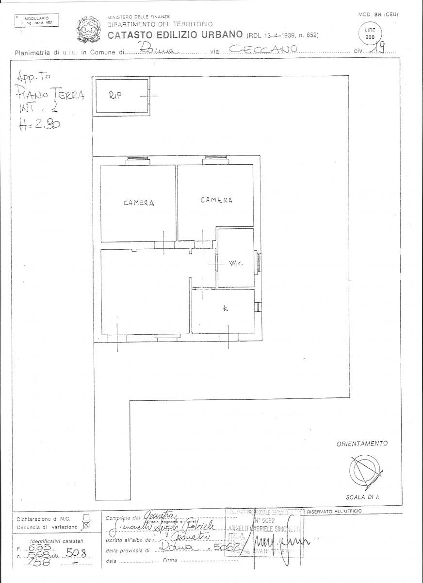Preventivo progettazione a bari online costruzione for Piani casa personalizzati online gratuiti