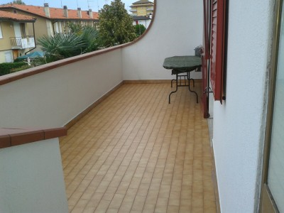 Rifacimento terrazzo a Caorle (Venezia)|Preventivando.it