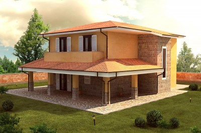 Preventivo costruzione chiavi in mano costruzione online - Costo costruzione casa ...