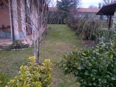 Rifacimento giardino a morbegno sondrio for Impianto irrigazione automatico